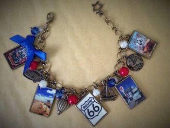 Route 66 Bracelet