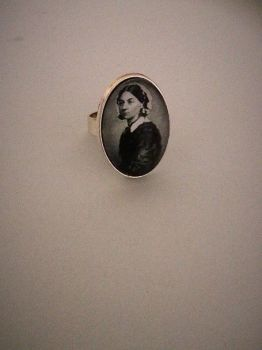 Florence Nightingale Ring