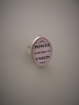 Power in the Union Ring