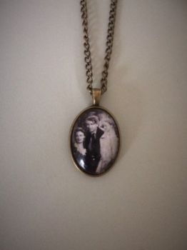 It's a Wonderful Life Necklace