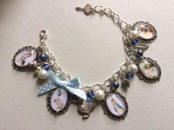 Beatrix Potter Bracelet