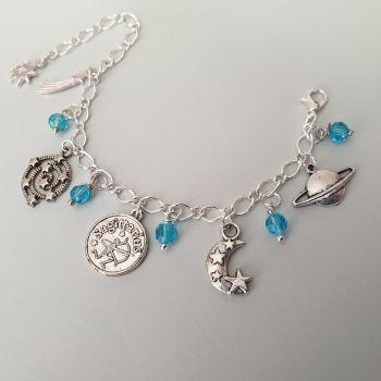 Star Sign Celestial Bracelet