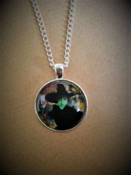 Wicked Witch of the West Necklace