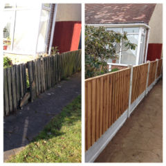 Fencing Contractors Amp Landscaping Clacton Colchester