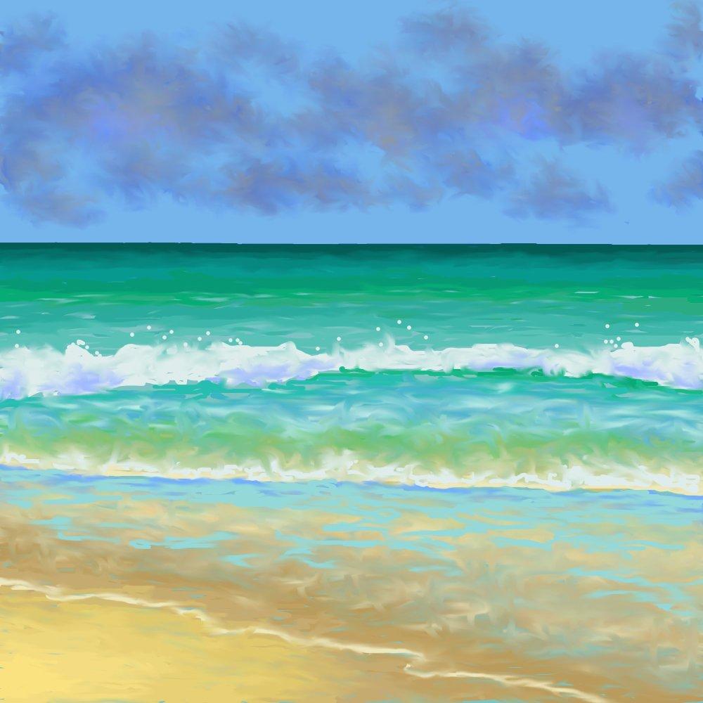 Sea and Sand 5