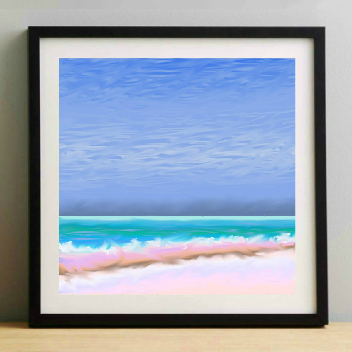 Sea and Sand 2