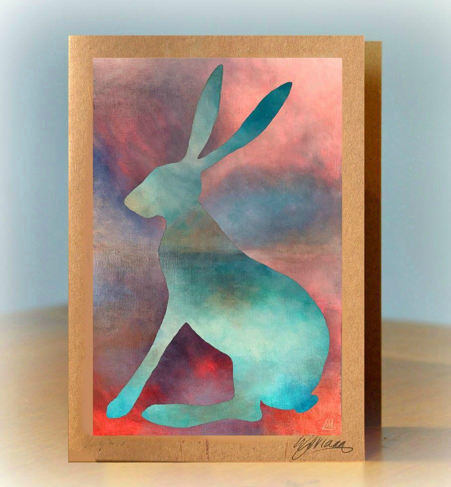 Calm Hare