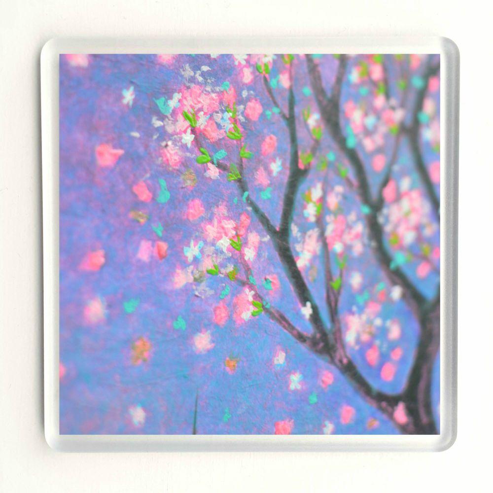 Coaster - Blossom