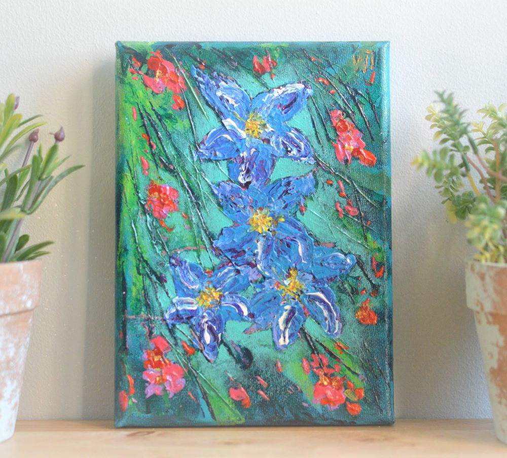 Original Art Under £30