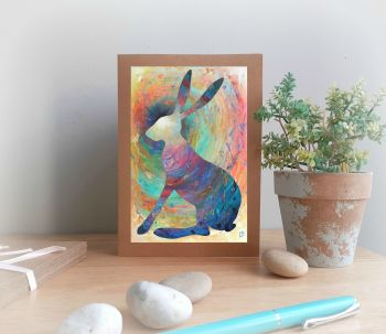 Bright Hare