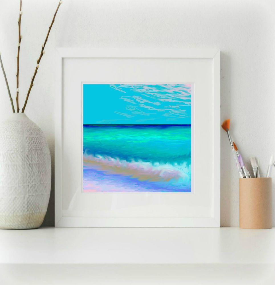 Sea and Sand 1