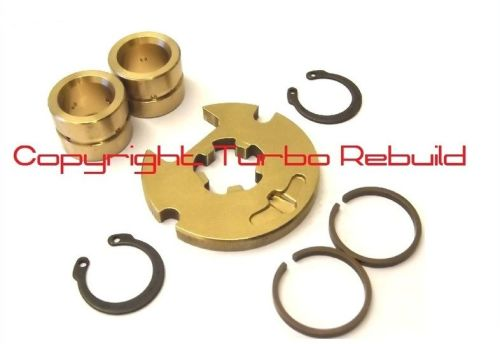 Turbo Repair Rebuild Service Repair MINOR Kit fits Borg Warner 3K KKK K14 K