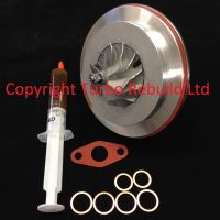 Vauxhall Corsa Meriva 1.6 VXR CHRA Turbo Cartridge Z16 HYBRID ST1 5303-970-0110 K03-0110 Turbocharger