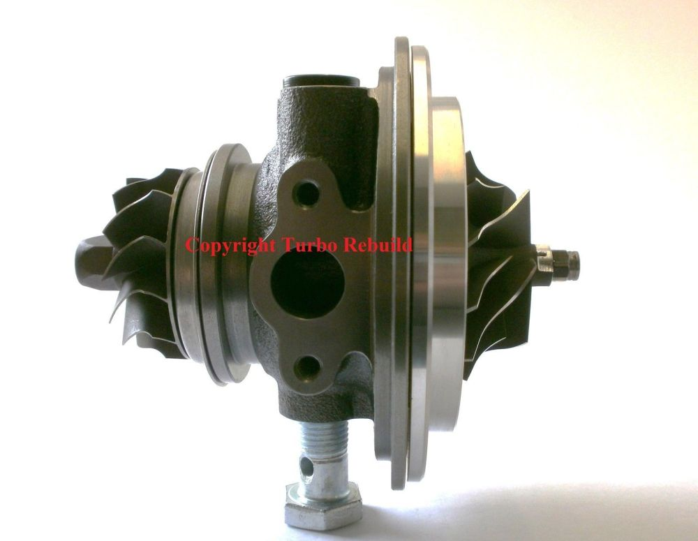 Uprated HYBRID Stage 1 CHRA Turbocharger Cartridge KKK K03S 5303-970-0052  5303-970-0053 5303-970-0058 Core, 1 8T 20V