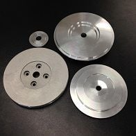 08. Seal Plates / Back Plates / Insert Plates