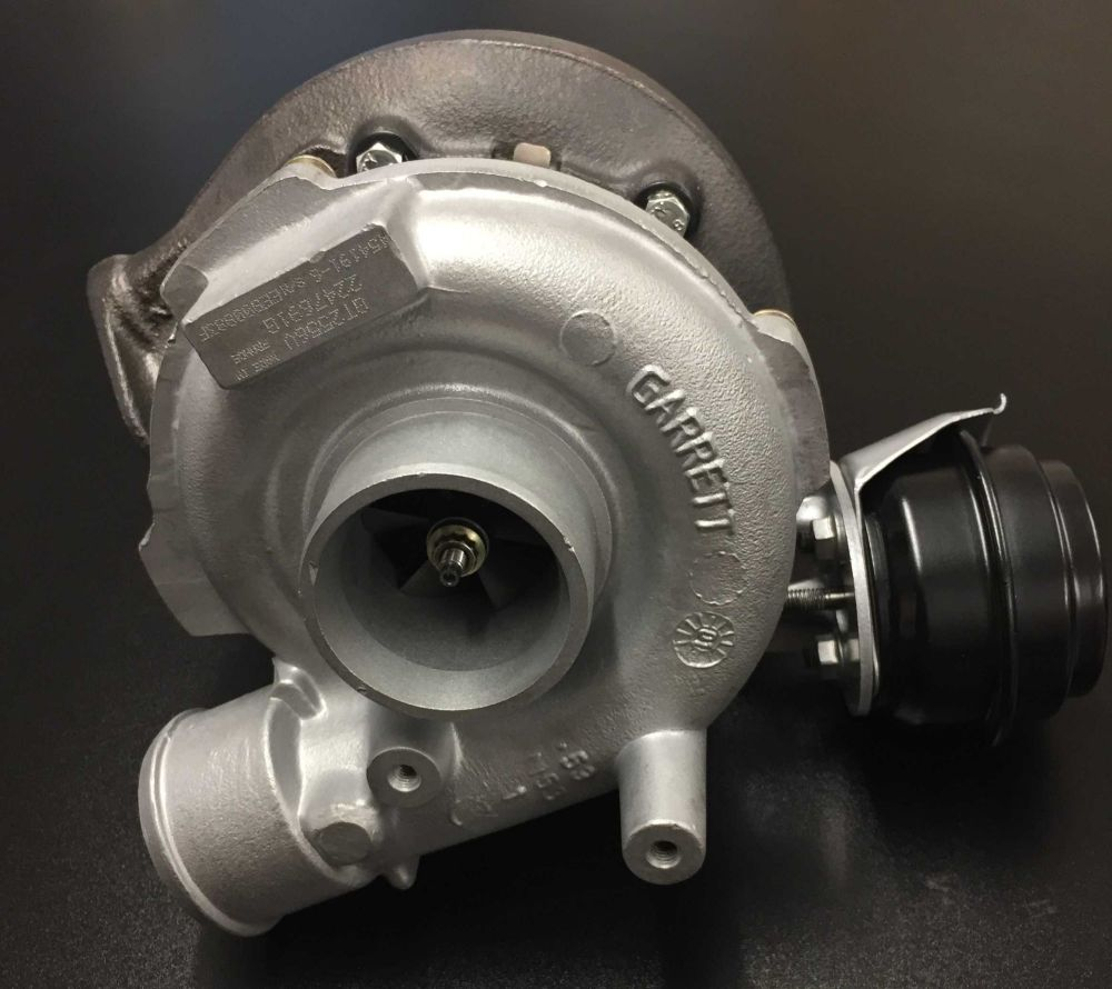 Bmw E38: Reconditioned 454191 Genuine Garrett GT2556V Turbocharger