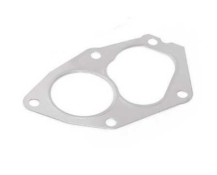 Turbo to Downpipe Stainless Steel Outlet Gasket for Mitsubishi Lancer EVO 4