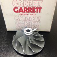 Genuine Garrett 409096-0001 409096-0008 Turbo Compressor Wheel T3 45 Trim