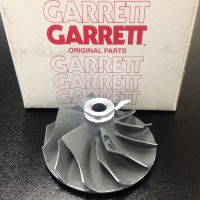 Genuine Garrett 409096-0004 409096-0011 Turbo Compressor Wheel T3 40 Trim
