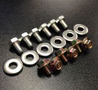 Garrett GT Turbo CHRA Mounting Bolt Set