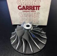 Genuine Garrett 409179-0026 Turbo Compressor Wheel T04B 39 Trim