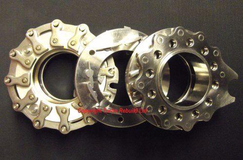 Turbo Nozzle Ring VNT Variable Vane Assembly for Toyota 2.0D RHF4 VB19/VB21
