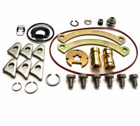 Turbo Repair Rebuild Service Repair Kit fits Borg Warner 3K KKK K03 K04 VXR S3 S4 TT VRS Cupra Golf GTi Turbocharger bearings and seals
