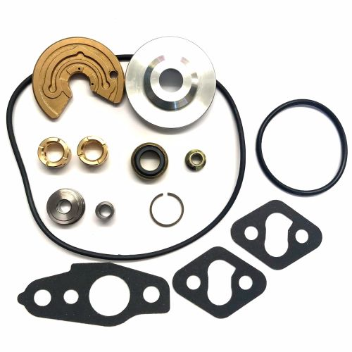 Turbo Repair Rebuild Service Repair Kit Toyota CT20 CT26 Turbocharger  bearings and seals Supra *CARBON*