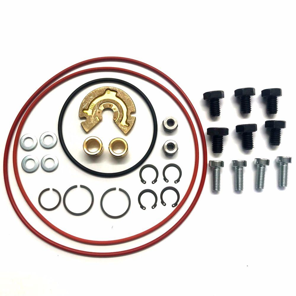 Turbo Repair Rebuild Service Repair MINOR Kit fits Borg Warner 3K KKK K24 S