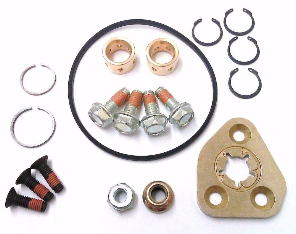 Turbo Repair Rebuild Service Repair Kit Holset H1C H1D H1E H2A Turbocharger