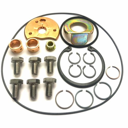 Turbo Repair Rebuild Service Repair Kit Holset HX35 HX40 Turbocharger beari