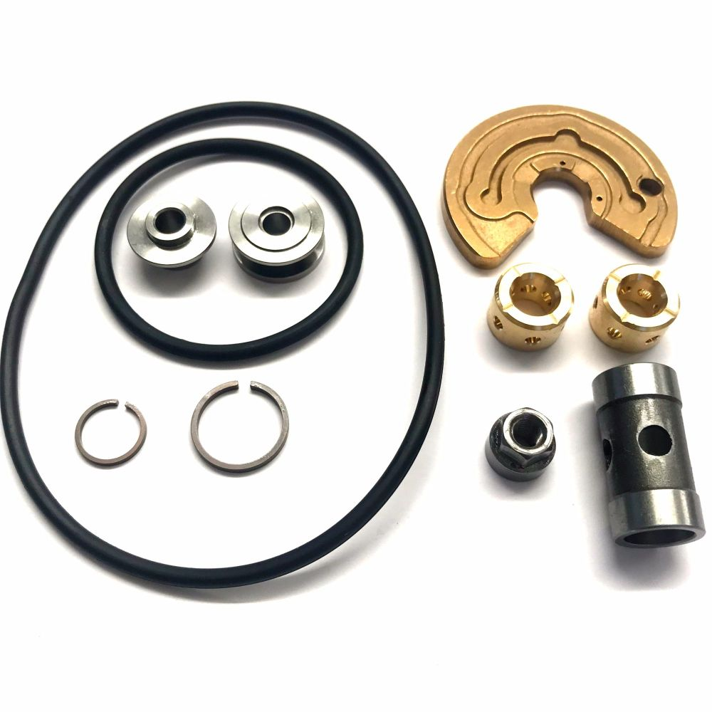 Turbo Repair Rebuild Service Repair Kit Toyota CT9 Turbocharger bearings an