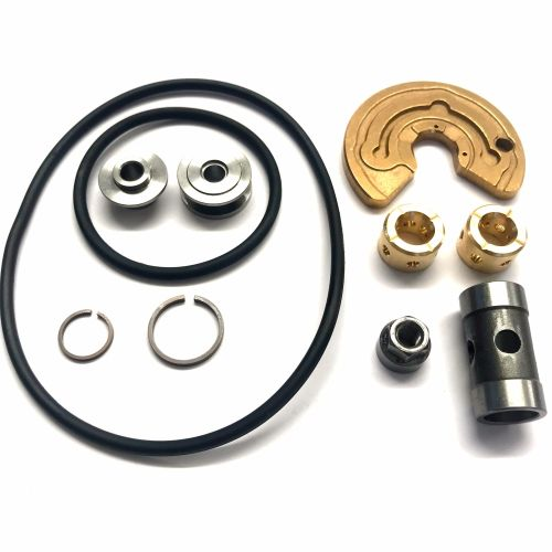 Turbo Repair Rebuild Service Repair Kit Toyota CT9 Turbocharger bearings an
