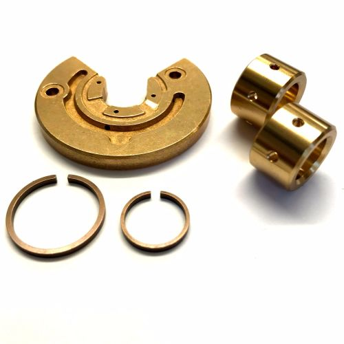 Turbo Repair Rebuild Service Repair Kit fits Garrett T3 T34 T35 Turbocharge
