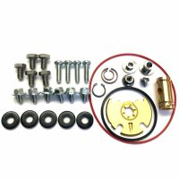 Turbo Repair Rebuild Service Repair Kit Garrett GT15-25 MAJOR 2nd Generation Turbocharger