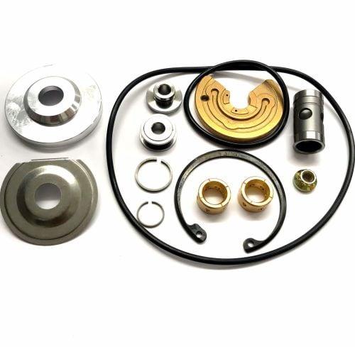 Turbo Repair Rebuild Service Repair Kit Toyota CT20 CT26 Turbocharger  bearings and seals Supra GT4 MR2