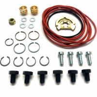 Turbo Repair Rebuild Service Repair Kit fits Borg Warner 3K KKK K27 K28 K29 Turbocharger bearings and seals MAN Deutz Hitachi Turbo