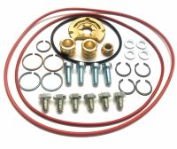 Turbo Repair Rebuild Service Repair Kit fits Borg Warner 3K KKK K26 Turbocharger bearings and seals BMW Audi Fiat Turbo