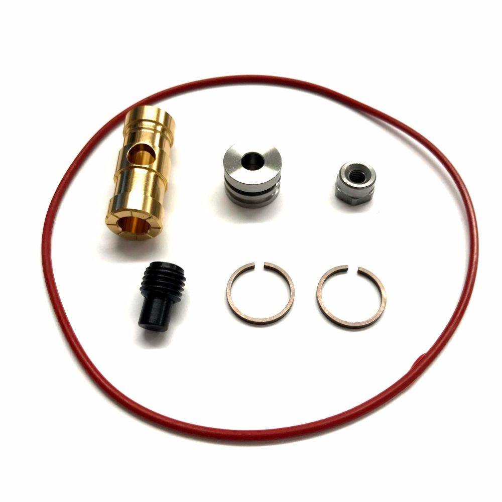 Garrett Turbocharger Rebuild Kits: Turbo Repair Rebuild Service Repair Kit Fits Garrett GT12