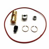 Turbo Repair Rebuild Service Repair Kit fits Garrett GT12, GT1238s Smart GT1544Z Turbocharger bearings and seals