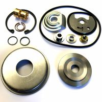 Turbo Repair Rebuild Service Repair Kit fits TD05 TD06 Mitsubishi Turbocharger bearings and seals *SUPER BACK* 49178- 49179-