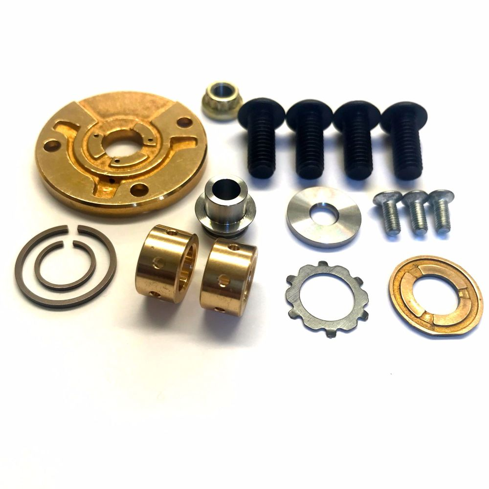turbo repair rebuild service repair kit rhf5 ihi turbocharger bearings and seals. Black Bedroom Furniture Sets. Home Design Ideas