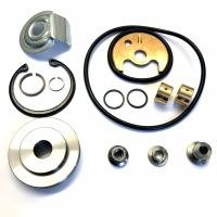 Turbo Repair Rebuild Service Repair Kit fits TD04 Mitsubishi Turbocharger bearings and seals *Super Back*