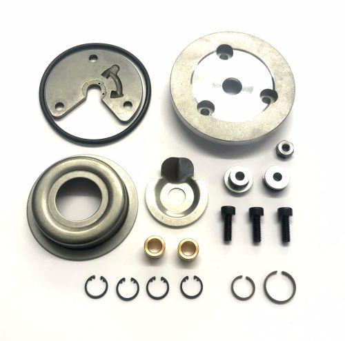Turbo Rebuild Repair Service Kit Toyota Yaris CT2 CT9 CT12 D4D 17201-33010