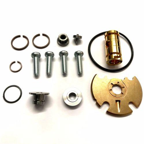 Turbo Rebuild Repair Service Bearings & Seals kit GTB GTB15 GTB17 Turbochar