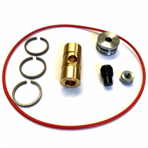 300zx Turbo Seal Kit: Turbo Rebuild Repair Service Bearings Seal Kit GT1238VZ