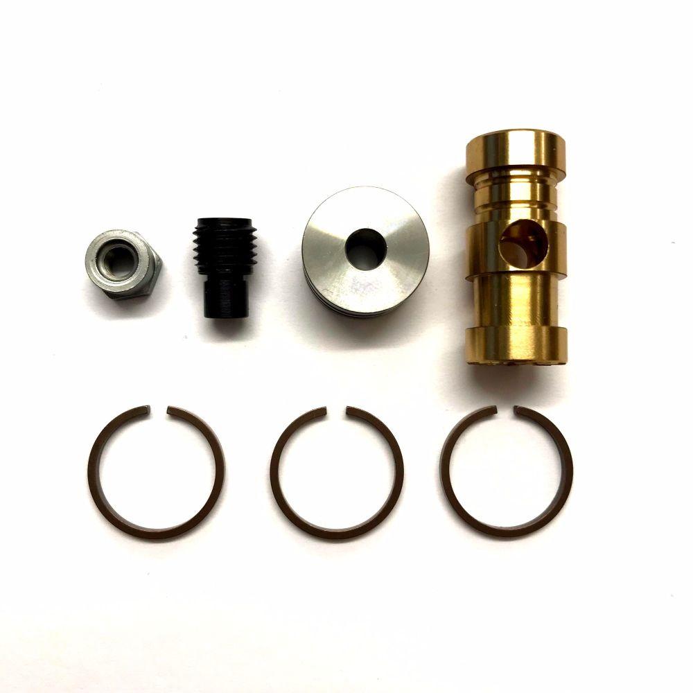 Turbo Rebuild Repair Service Bearings Seal kit GT1441VZ GT1446VZ Turbocharg