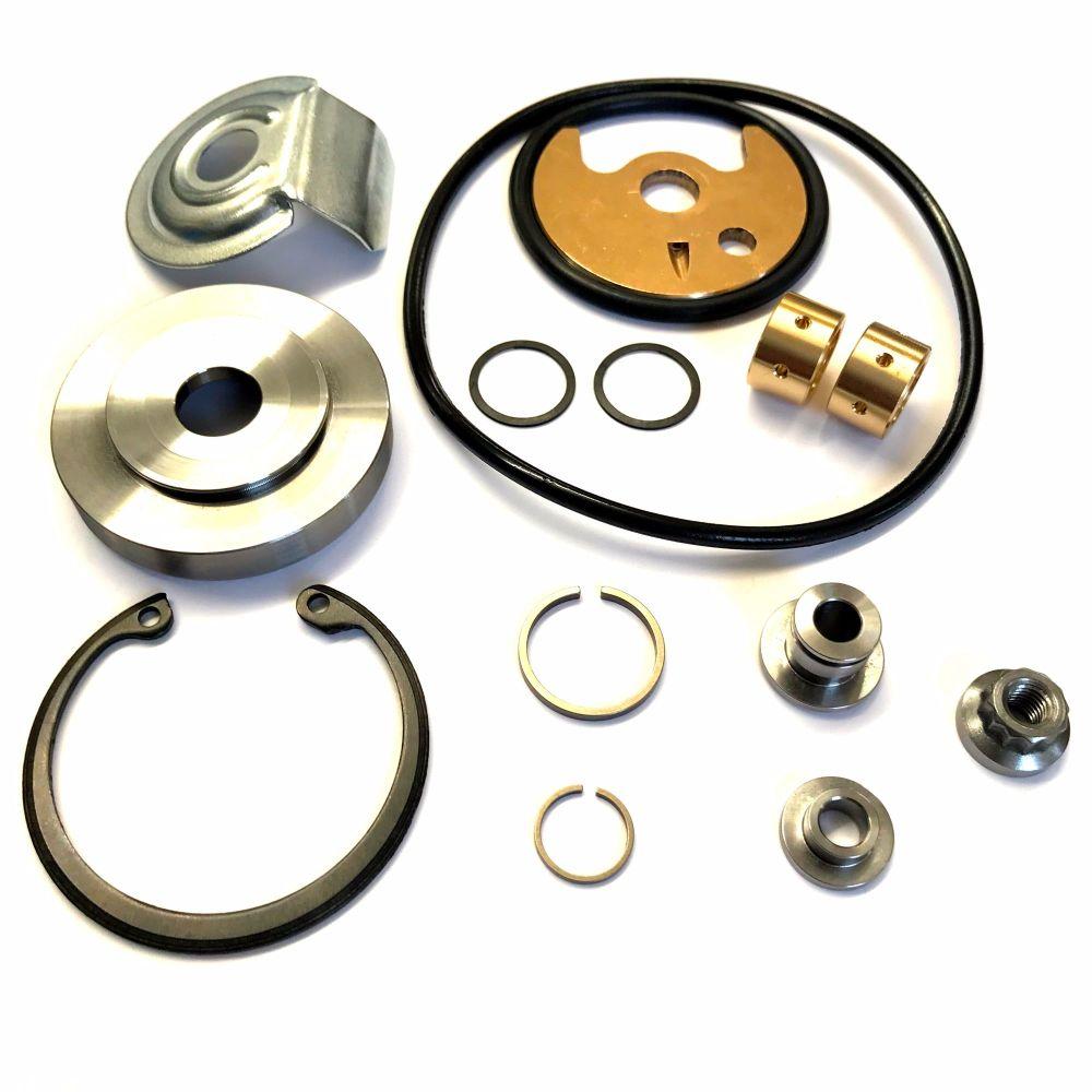 Turbo Rebuild Repair Service Kit Mitsubishi TF035 Turbocharger 49135- Beari
