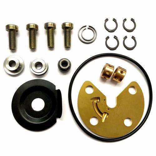 Turbo Rebuild Repair Service Bearings & Seals kit for Toyota CT16 Turbochar