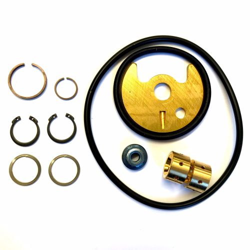 Turbo Repair Rebuild Service Repair Kit Holset HX25 Turbocharger bearings a